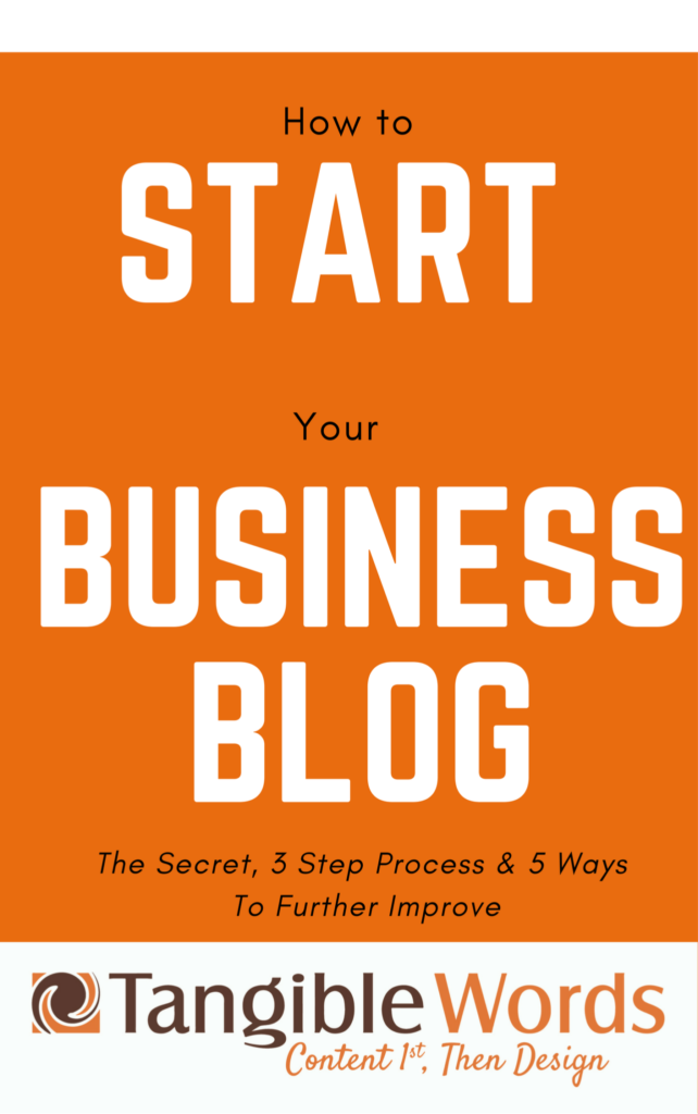 How To Start Your Business Blog