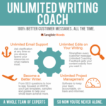 Unlimited Writing Coach