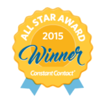 All-Star-Award-with-Constant-Contact-150x150 Tangible Words Recognized for Online Marketing Achievements