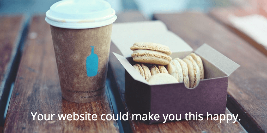 how to best sell from your website