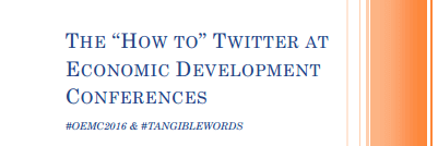 How-to-Use-Twitter-at-Conferences How To Use Twitter To Attract Business Attention Online