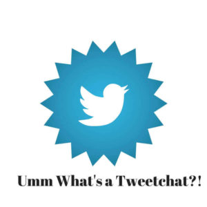 what-is-a-tweetchat-300x300 Here's How To Grow Your Network Using Twitter at Conferences