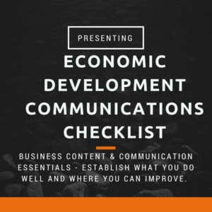 economic-development-communications-checklist-download