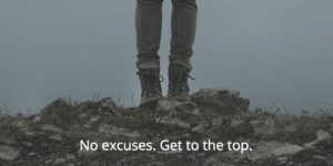 no-excuses-300x150 Workshop Help Sales Teams Become More Competitive in an Online World
