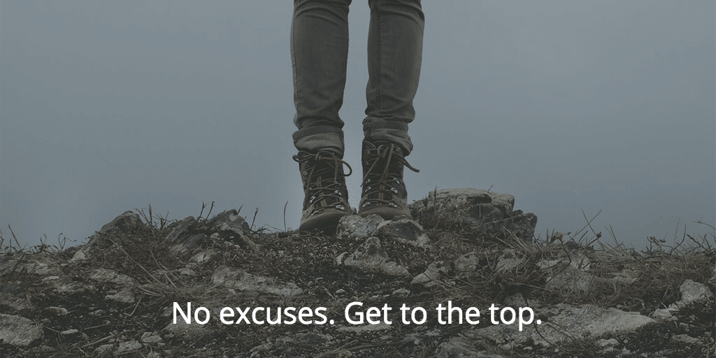 Get to the Top with Inbound Marketing