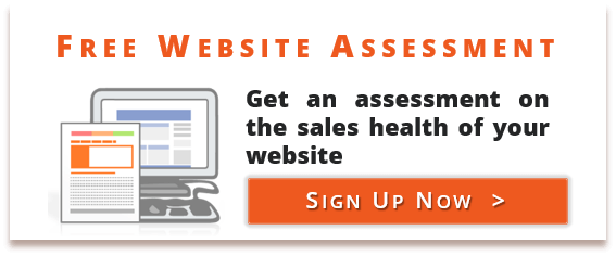 Free Website Assessment