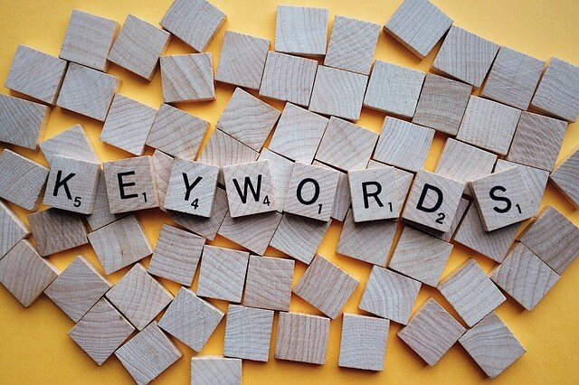 Professional Keyword placement strategies