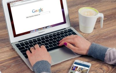 create your small business website