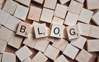 blogging to recruit talent