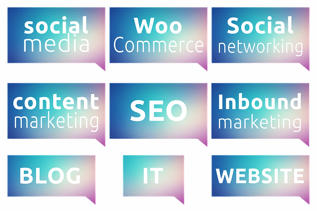 inbound marketing specialists and social media