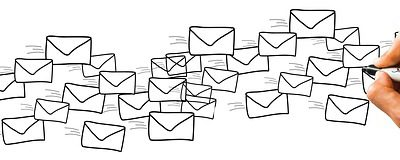 using email workflows