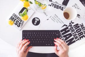 how to blog for business