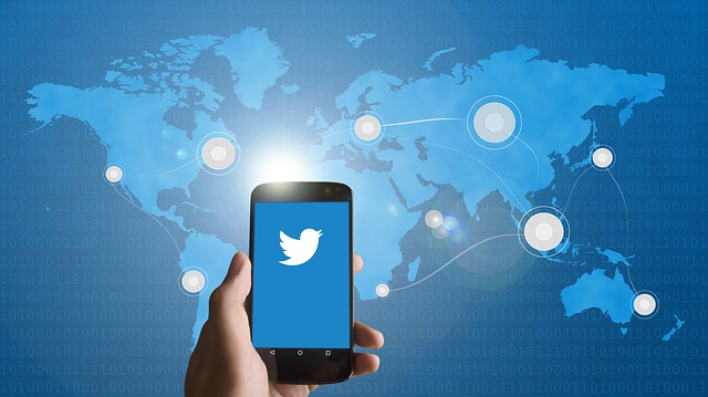 your twitter marketing strategy